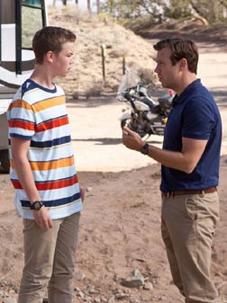 We're The Millers (english) reviews