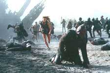 Planet Of The Apes (Hindi)