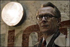 Tinker Tailor Soldier Spy (english) - cast, music, director, release date