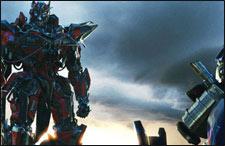 Transformers 3 - Dark Of The Moon (Telugu) (telugu) - cast, music, director, release date