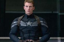 Captain America: The Winter Soldier (Hindi)