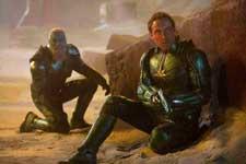 Captain Marvel (Hindi)