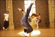 Chance Pe Dance (hindi) - cast, music, director, release date
