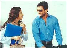 Ek Hasina Thi (hindi) - cast, music, director, release date