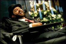 Guzaarish (hindi) - cast, music, director, release date