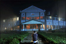 Haunted - 3D (Hindi) (hindi) - cast, music, director, release date