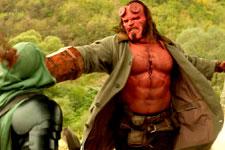 Hellboy (2019) Hindi