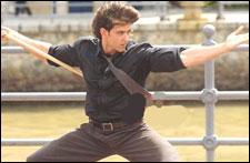 Krrish (Telugu) (telugu) - cast, music, director, release date