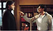 Mohabbatein (hindi) - cast, music, director, release date