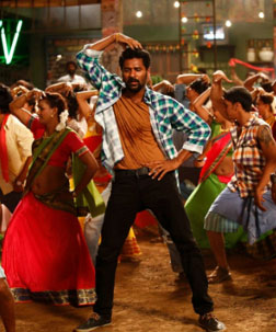 ABCD - Any Body Can Dance (3D) (hindi) reviews