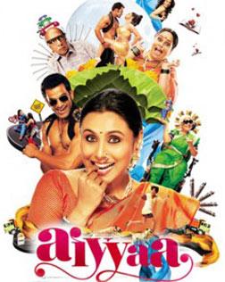 Aiyyaa (hindi) - cast, music, director, release date
