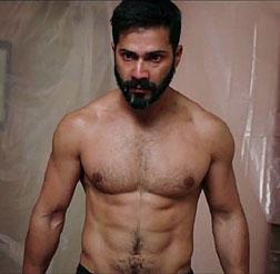 Badhlapur (hindi) - cast, music, director, release date
