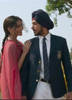 Bhaag Milkha Bhaag (hindi) reviews