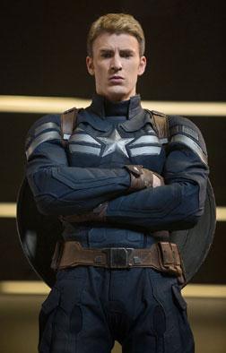 Captain America: The Winter Soldier (Hindi) (hindi) reviews