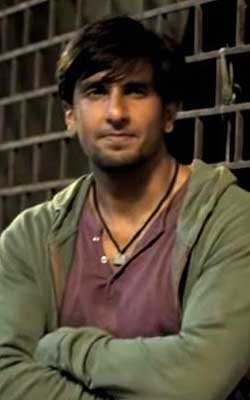 Gully Boy (hindi) - show timings, theatres list