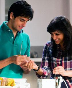 Hasee Toh Phasee (hindi) reviews