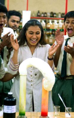 Hichki (hindi) - cast, music, director, release date