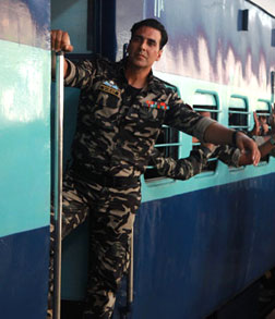 Holiday - A Soldier Is Never Off Duty (hindi) reviews