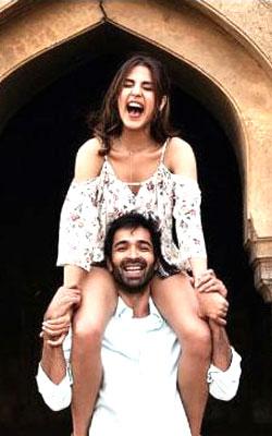 Jalebi (hindi) - cast, music, director, release date