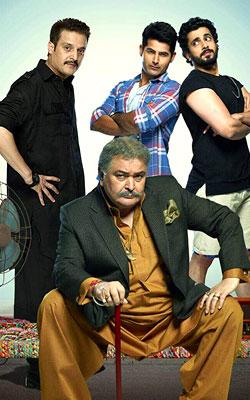 Jhootha Kahin Ka (hindi) - show timings, theatres list
