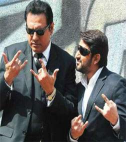 Jolly LLB (hindi) reviews