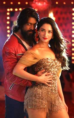 KGF (Hindi) (hindi) - cast, music, director, release date