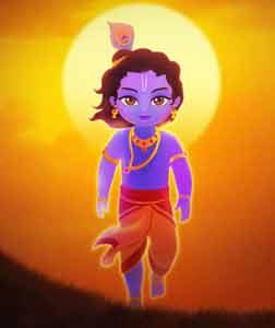 Krishna Aur Kans (3D) (hindi) reviews