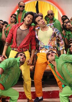 Kya Super Kool Hain Hum (hindi) reviews