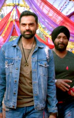 Nanu Ki Jaanu (hindi) - cast, music, director, release date