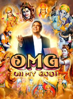 OMG - Oh My God (hindi) - show timings, theatres list