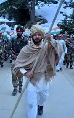 PM Narendra Modi (hindi) reviews