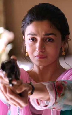 Raazi (hindi) reviews