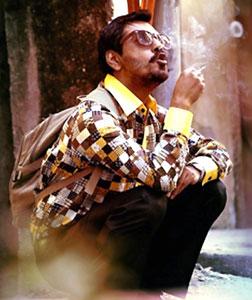 Raman Raghav 2.0 (hindi) reviews