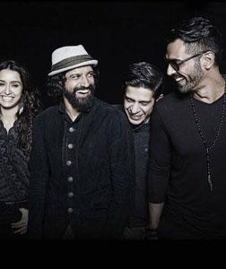 Rock On 2 (hindi) reviews