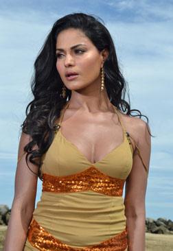 Super Model (hindi) - cast, music, director, release date