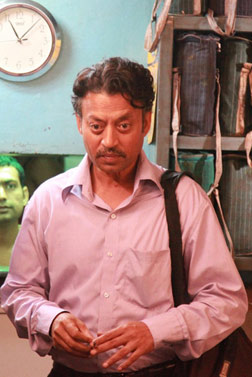 The Lunchbox (hindi) - cast, music, director, release date