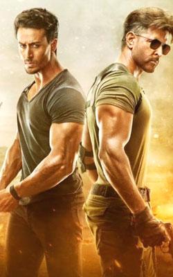 War (hindi) reviews