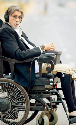 Wazir (hindi) reviews