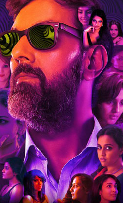 X: Past Is Present (hindi) reviews