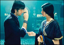 Saawariya (hindi) reviews
