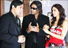 Shaadi Se Pehle (hindi) - cast, music, director, release date