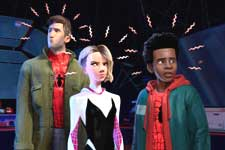 Spider-Man: Into The Spider-Verse (Hindi)