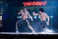 Tekken (Hindi) (hindi) - cast, music, director, release date