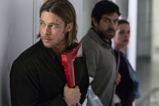 World War Z (Hindi)