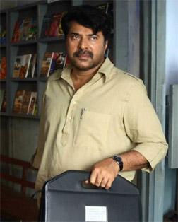 Emmanuel (Malayalam) (malayalam) - cast, music, director, release date