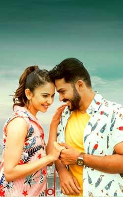 Dev (Tamil) (tamil) - show timings, theatres list