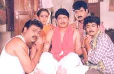 Chandravamsam (telugu) - cast, music, director, release date