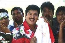 Iddaru Attala Muddula Alludu (telugu) - cast, music, director, release date