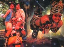 Jai Betaala (Hindi) (hindi) - cast, music, director, release date