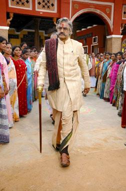 Adhinayakudu (telugu) reviews